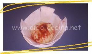 Hummus presentación